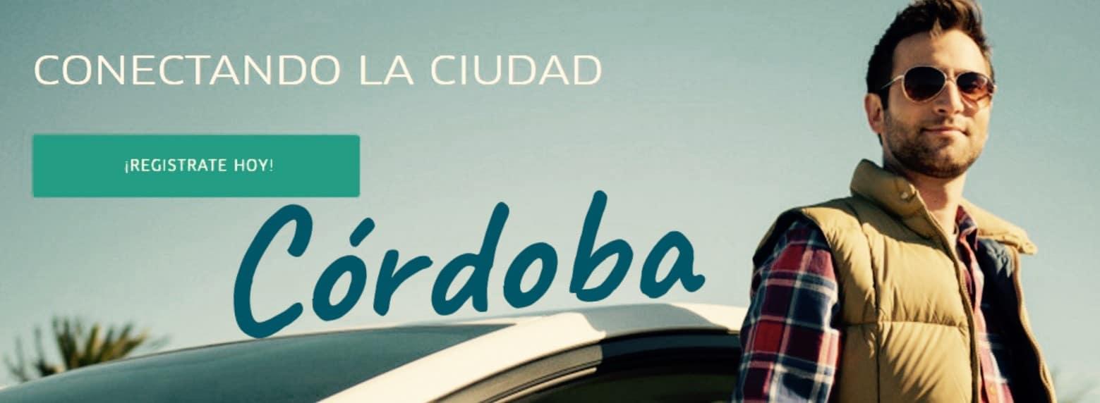 Uber Cordoba